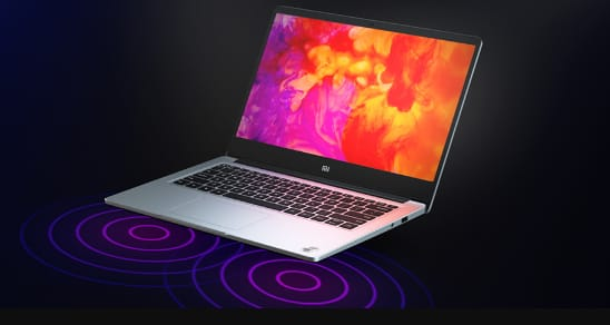 Mi NoteBook 14 e-Learning Edition Sound Performance