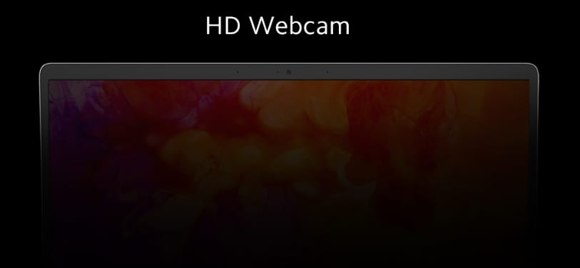 Mi Notebook 14 e Learning Edition Webcam Performance: